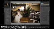 Начинающий фотограф. Свадебная фотография (2018)
