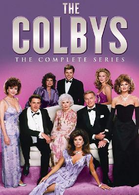 Династия-2: Семья Колби / Dynasty-II: The Colbys (1985)