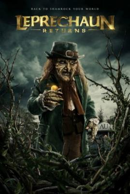 Лепрекон возвращается / Leprechaun Returns (2018) WEB-DL 1080p | HDRezka Studio
