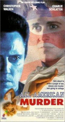 Убийство по-американски / All-American Murder (1991)