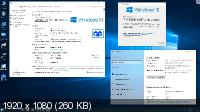 Windows 10 Enterprise 1809 RS5 x86/x64 by OVGorskiy 12.2018 2DVD (2018/MULTi4/RUS)