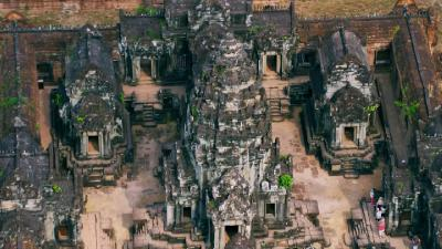 Атлантида в джунглях / Jungle Atlantis (2014) HDTVRip 720p