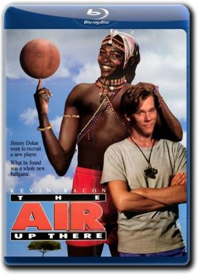 Непобедимый дикарь / The Air Up There (1994) WEB-DL 720p