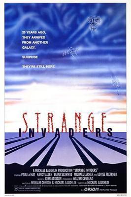 Странные захватчики / Strange Invaders (1983)