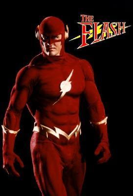 Молния (Человек-молния, Вспышка, Флэш) / The Flash (1990|1991)