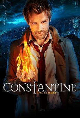 Константин / Constantine (2014)