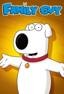 �������� / Family Guy [�����: 10] (2011) WEB-DL 1080p | FiLiZa Studio