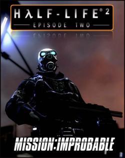 Half-Life 2: Mission Improbable (2010, PC)