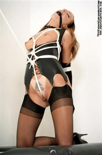Erotic Female Domination - Model page