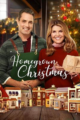 Рождество дома / Homegrown Christmas (2018)