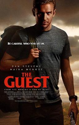 Гость / The Guest (2014)
