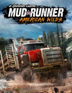 Spintires: MudRunner (2017, PC)