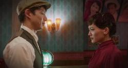 """Сегодня в романтическом кинотеатре / Сегодня вечером в кинотеатре """"Романтика"""" (2018) HDRip"""