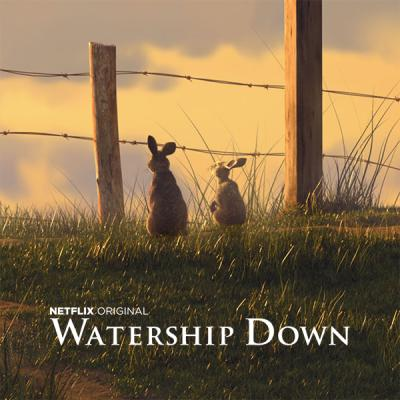 ��������� ������ / Watership Down [�����: 1] (2018) WEBRip 1080p | NewStudio