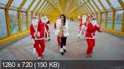 Сборник клипов. Новогодние клипы «2010-2019» (2018)