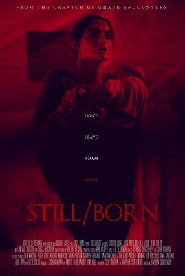 Близнецы / Still/Born (2017)
