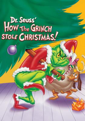 ��� ����� ����� ���������! / How the Grinch Stole Christmas! (1966) BDRemux