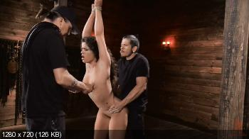 Victoria Voxxx - School of Submission: Day 2
