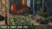 Pillars of Eternity II: Deadfire [v 4.0.1.0044 + DLCs] (2018) RePack от R.G. Catalyst