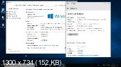 Windows 10 x64 Pro/Home 6in1 Dec 2018 by Generation2 (ENG+RUS+GER)
