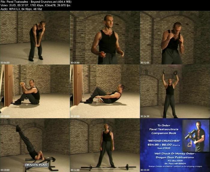 Pdf pavel bodybuilding tsatsouline beyond