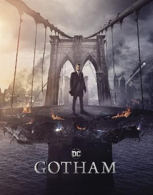 Готэм / Gotham [Сезон: 5, Серии: 1] (2019) WEB-DL 720p | NewStudio