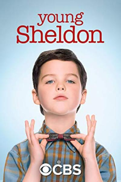 Young Sheldon S02E10 A Stunted Childhood and a Can of Fancy Mixed Nuts 720p AMZN W...