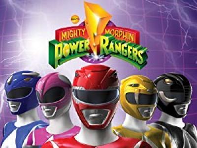 Power Rangers S25E15 720p HDTV x264-W4F