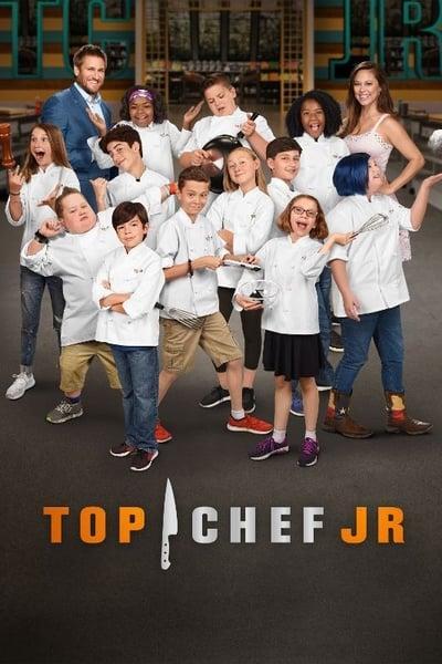 Top Chef Junior S02E11 720p HDTV x264-aAF