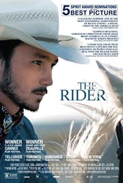 The Rider 2017 1080p BluRay x264-BRMP