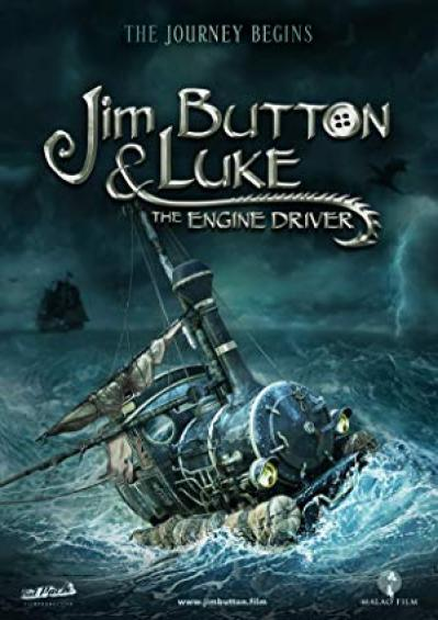 Jim Button And Luke The Engine Driver (2018) [BluRay] [1080p]