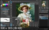 OpenCanvas 7.0.19 En Portable by kоshаr