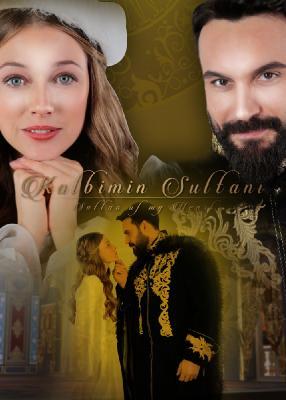Султан моего сердца (1-24 серии из 24) (2018) WEB-DL 720p