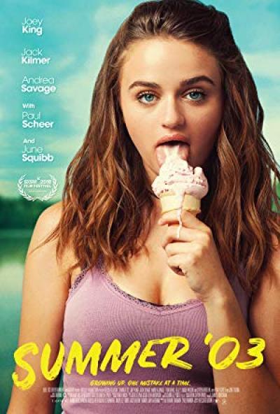 Summer '03 (2018) [WEBRip] [720p]