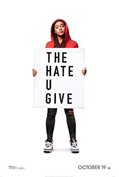 The Hate U Give (2018) [WEBRip] [720p]