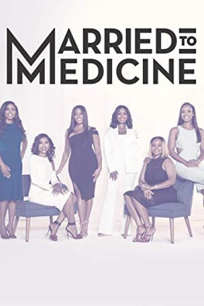Married to Medicine S06E17 Reunion Hour Two 720p HDTV x264-CRiMSON