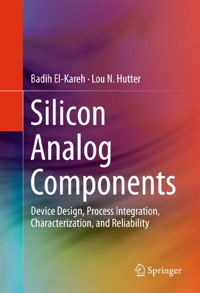 Silicon Analog Components Device Design