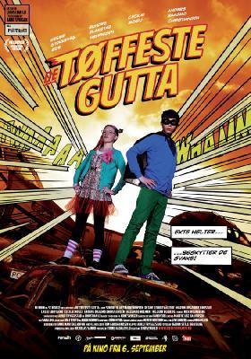 Крутые ребята / De tøffeste gutta (2013)