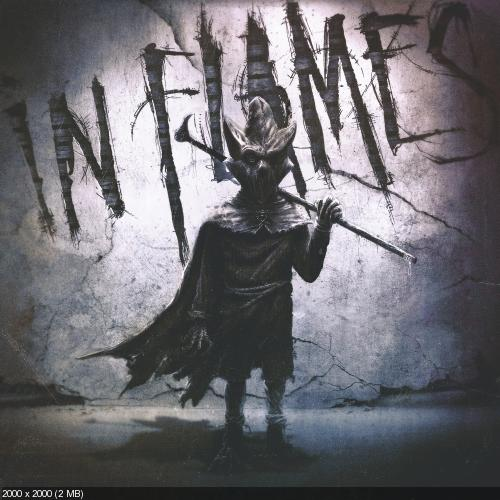 In Flames - New Tracks (2019)