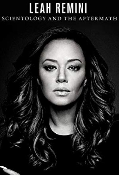 Leah Remini Scientology and the Aftermath S03E03 720p HDTV x264-W4F