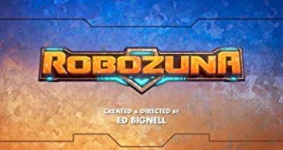 Robozuna S01E02 720p HDTV x264-PLUTONiUM