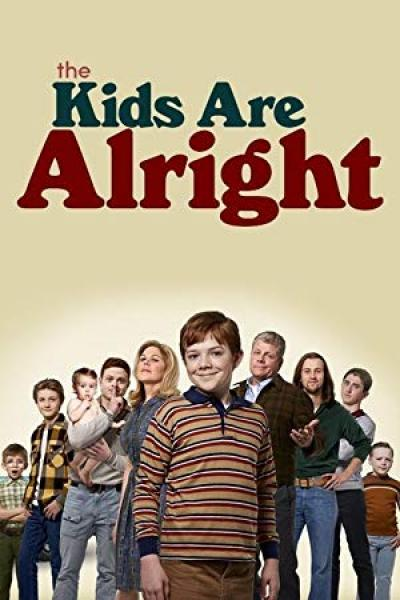 The Kids Are Alright S01E09 720p HDTV x264-BATV