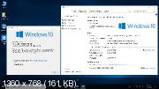Windows 10 x64 Pro/Home 6in1 Jan 2019 by Generation2 (ENG+RUS+GER)